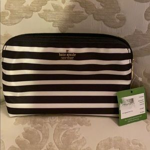 Kate Spade Small Briley cosmetic bag